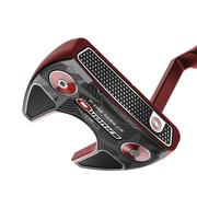 Odyssey O-Works Red V-Line Fang CH Superstroke 2.0