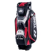 Yonex_Cart_Bag_Black_Red_Main
