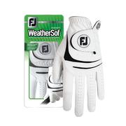 Footjoy Weather Sof Ladies Gloves 2015