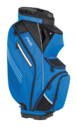 Ping Pioneer Cart Bag 2018 - Birdie Blue / Black / White