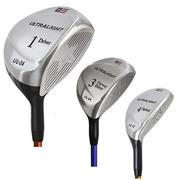 U.S. Kids Boys Woods  (Drivers, Fairways & Hybrids)