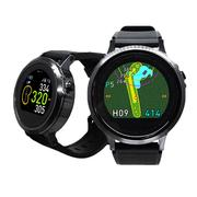 Golf Buddy WTX Plus Golf GPS Watch - Black