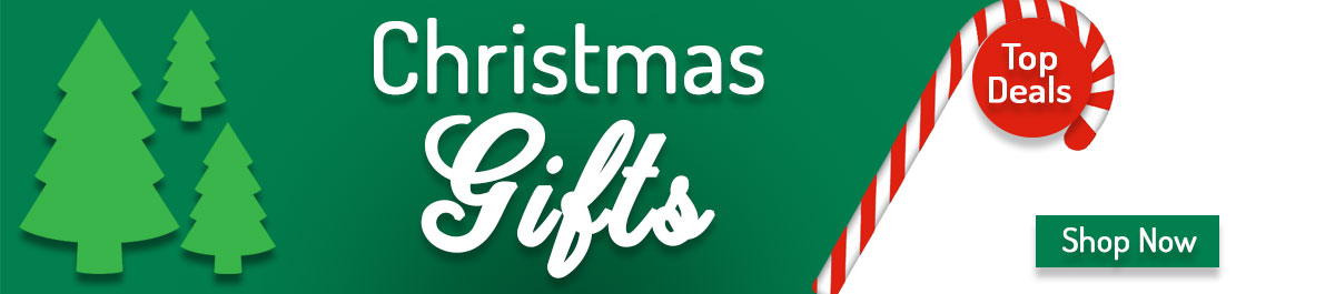 Christmas Gift Ideas here at Golfgeardirect.co.uk