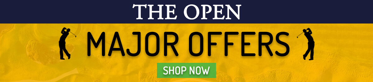 The Open Major Offers